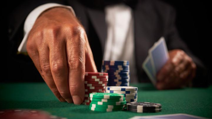 Las Vegas Casino Marker Cases Attorney