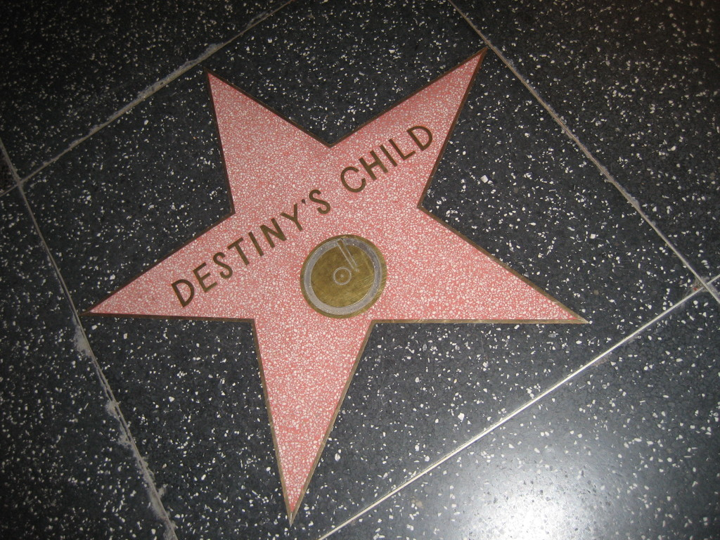 destinys child star