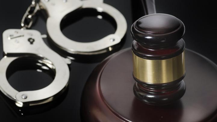 Explanation of Federal Criminal Procedure